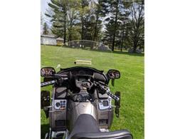 2006 Honda Goldwing (CC-1260475) for sale in Cadillac, Michigan