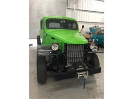 1942 Dodge WC Series (CC-1264753) for sale in Cadillac, Michigan