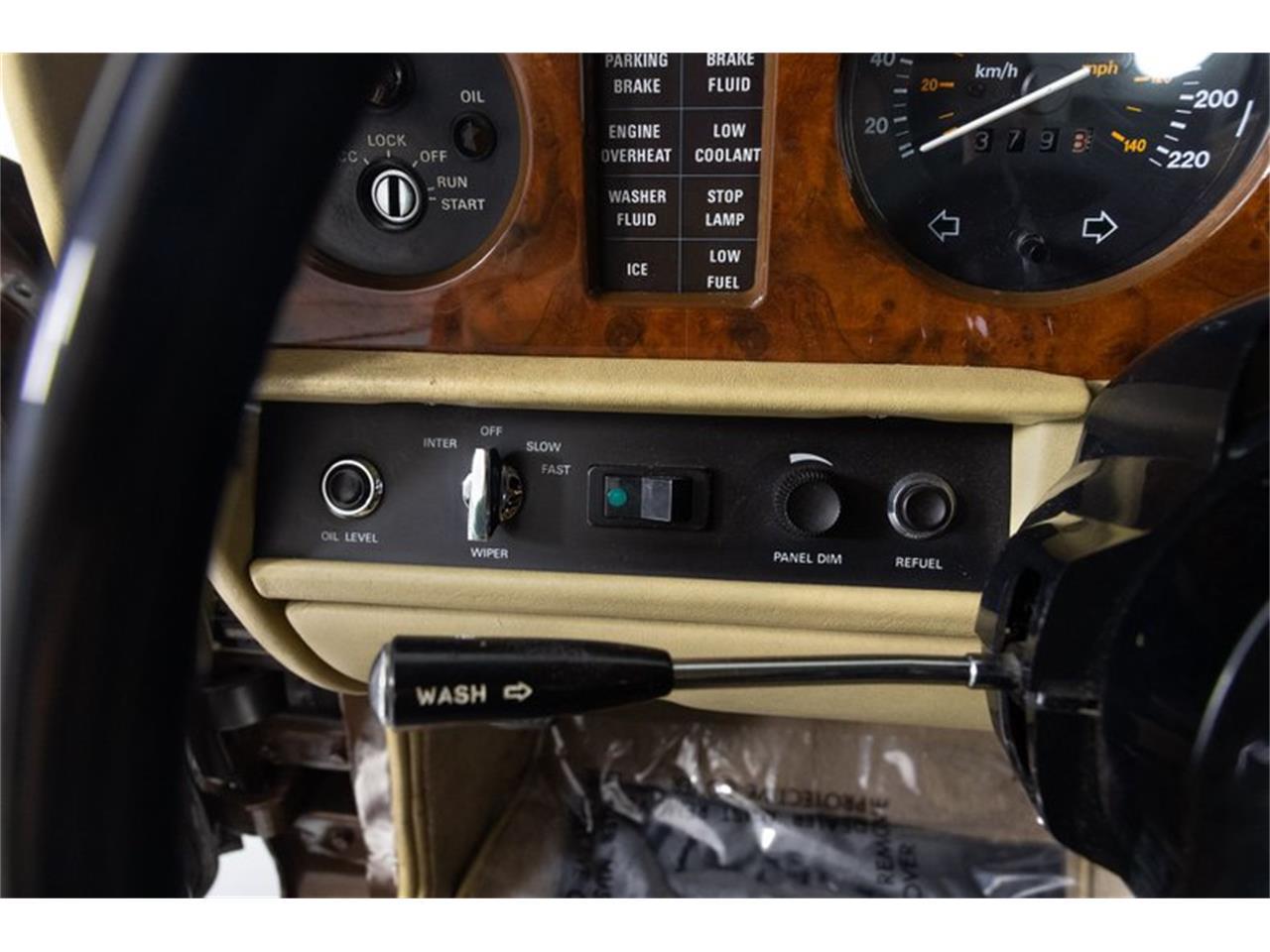 1980 Rolls-Royce Silver Shadow II (CC-1264763) for sale in St. Charles, Missouri