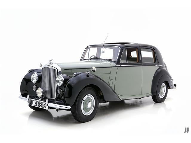 1952 Bentley Mark VI (CC-1264764) for sale in Saint Louis, Missouri