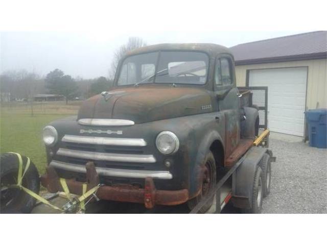 1949 Dodge B1 (CC-1264765) for sale in Cadillac, Michigan