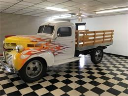 1942 Dodge Flatbed Truck (CC-1264771) for sale in Cadillac, Michigan