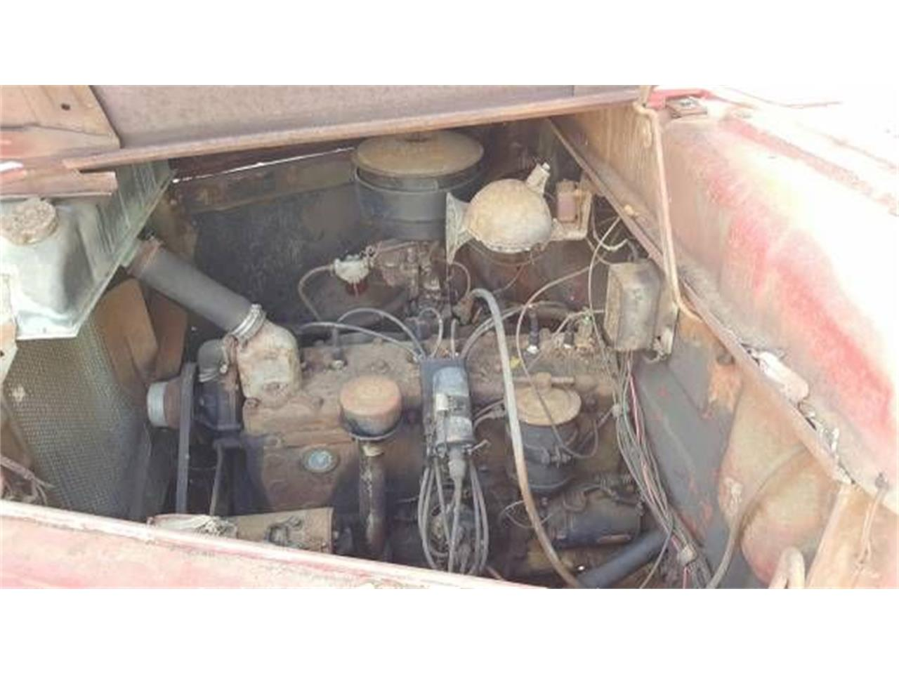 1952 Dodge Flatbed Truck (CC-1264775) for sale in Cadillac, Michigan