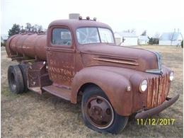 1946 Ford Tanker (CC-1264791) for sale in Cadillac, Michigan