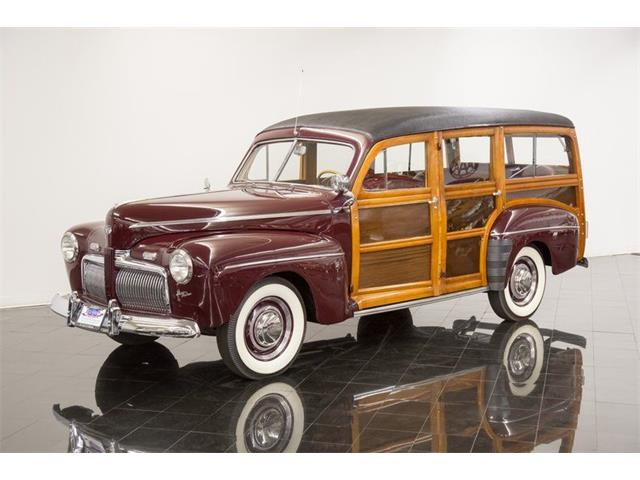 1942 Ford Super Deluxe (CC-1264792) for sale in St. Louis, Missouri