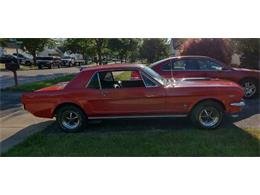 1965 Ford Mustang (CC-1260482) for sale in Cadillac, Michigan