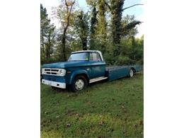 1970 Dodge D30 (CC-1264831) for sale in Cadillac, Michigan