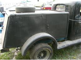 1946 Dodge WD-15 (CC-1264847) for sale in Cadillac, Michigan