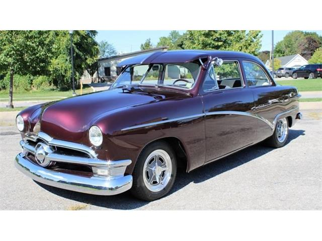 1950 Ford Custom (CC-1264848) for sale in Hilton, New York