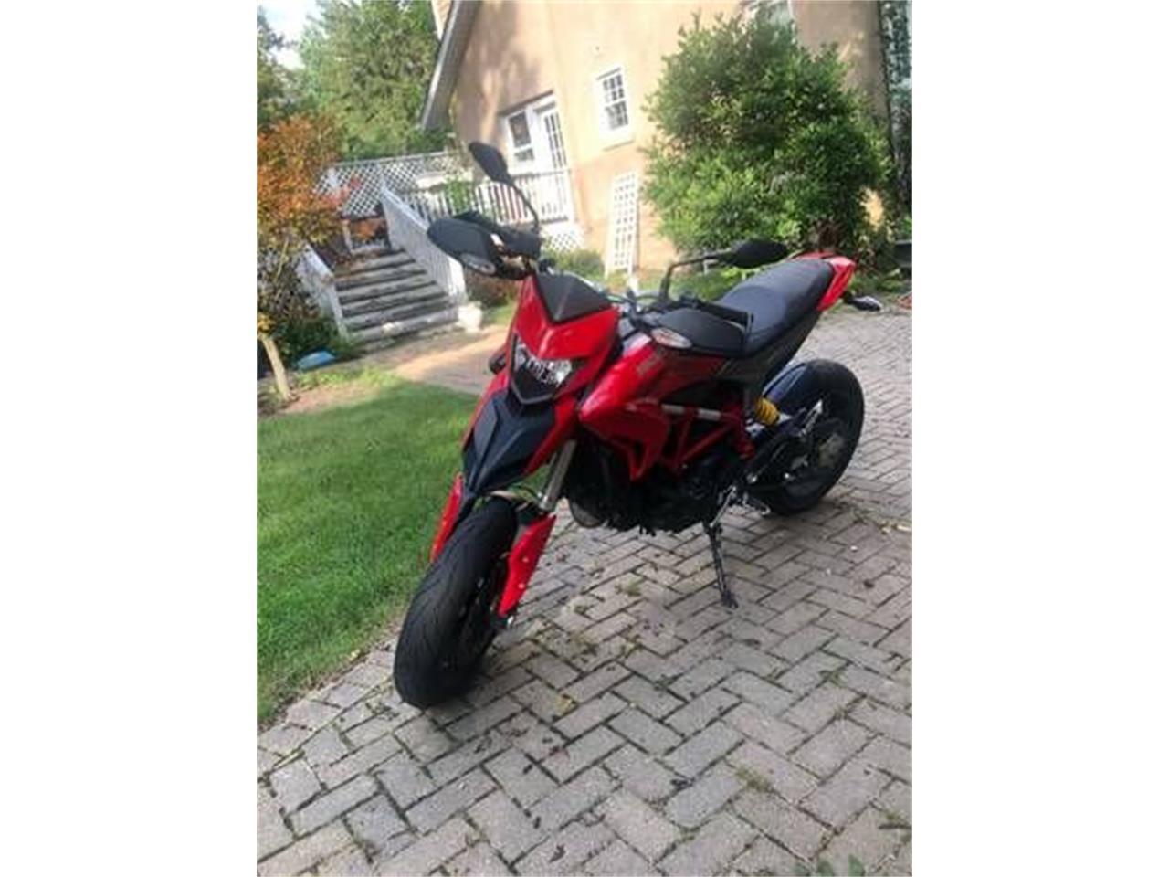 2014 Ducati Hypermotard (CC-1264851) for sale in Cadillac, Michigan