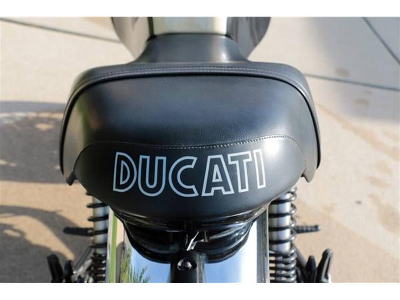 2007 Ducati GT1000 (CC-1264852) for sale in Cadillac, Michigan