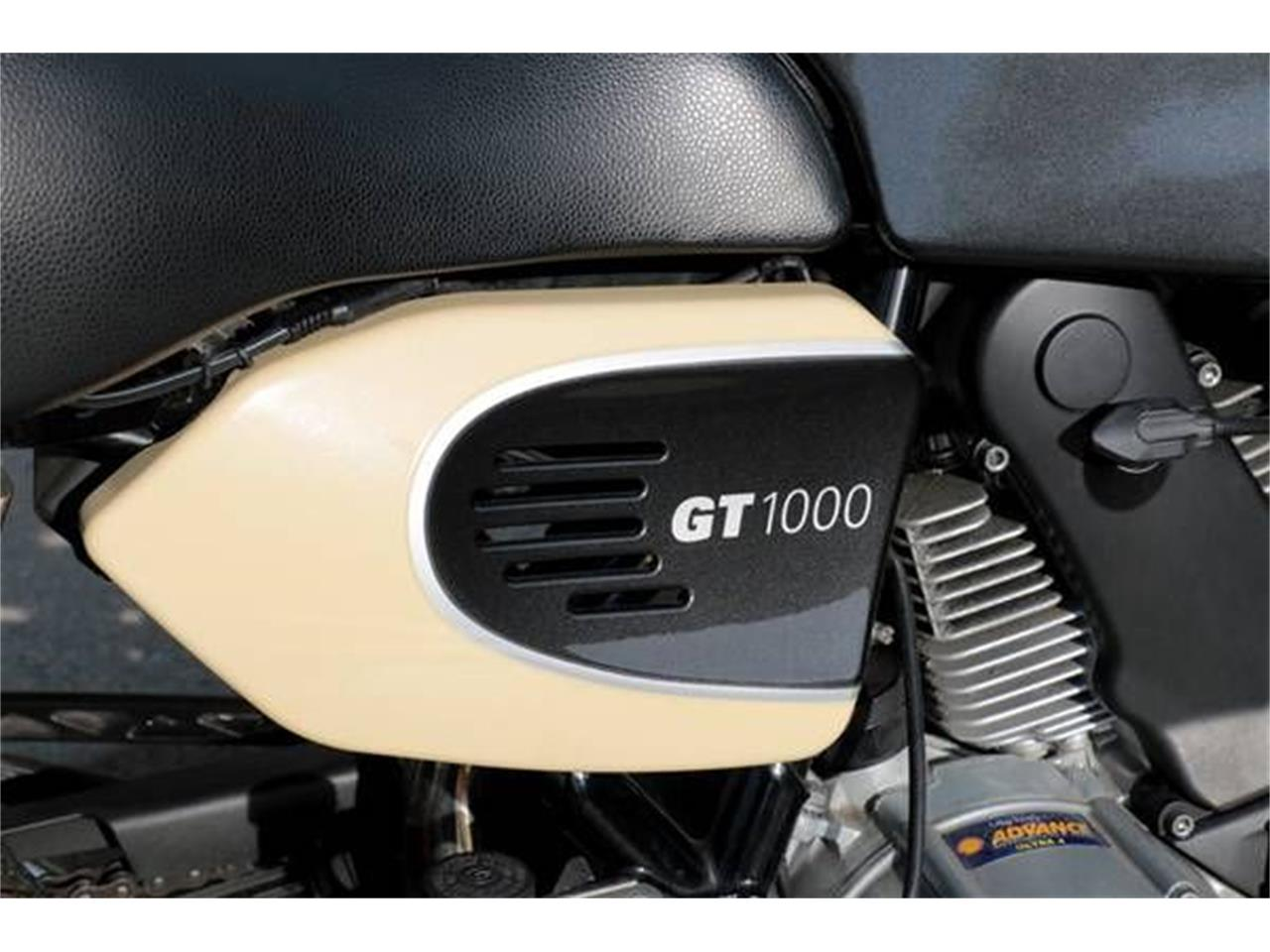 2007 Ducati GT1000 (CC-1264852) for sale in Cadillac, Michigan