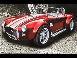 1965 Shelby Cobra Replica (CC-1264855) for sale in Wichita Falls, Texas