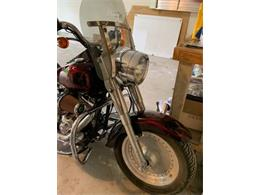 2003 Harley-Davidson Fat Boy (CC-1260486) for sale in Cadillac, Michigan