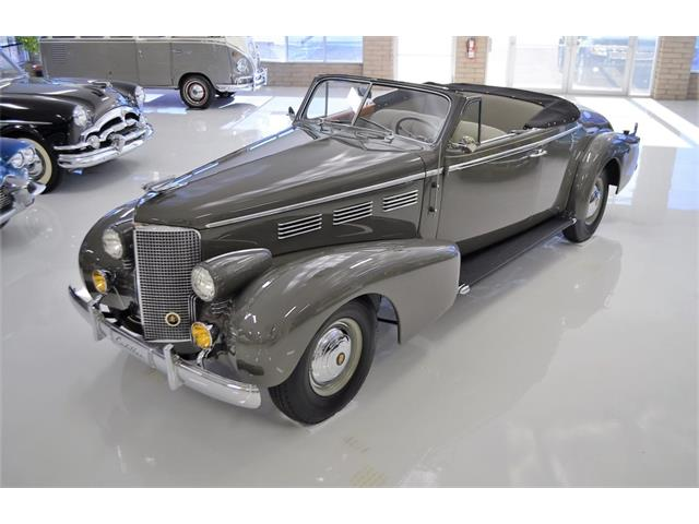 1938 Cadillac Series 75 (CC-1264868) for sale in Phoenix, Arizona