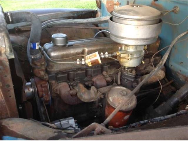 1954 Chevrolet 3600 (CC-1260487) for sale in Cadillac, Michigan