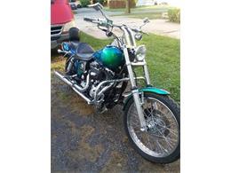 2002 Harley-Davidson Dyna (CC-1260488) for sale in Cadillac, Michigan