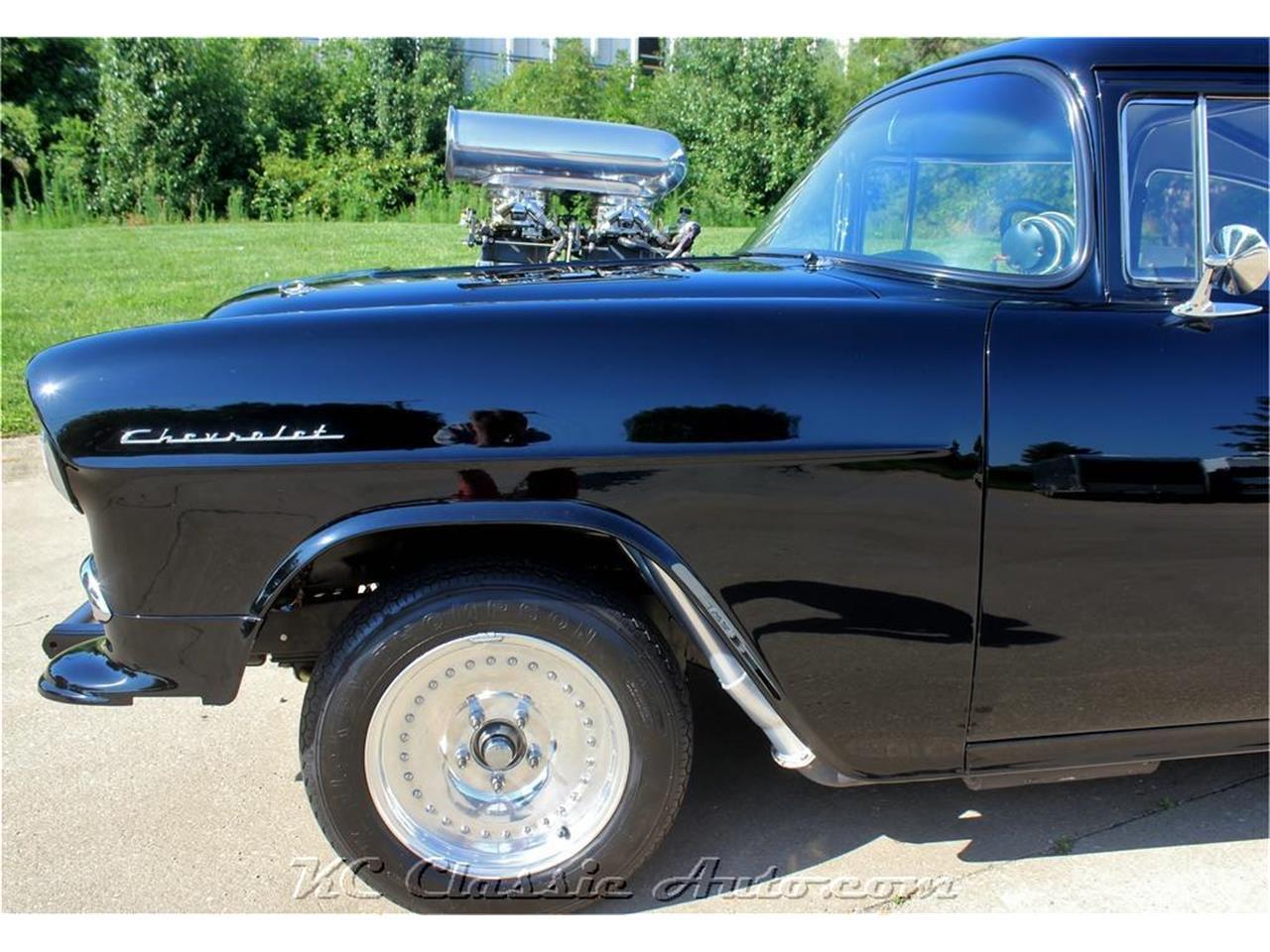 1955 Chevrolet 150 (CC-1264884) for sale in Lenexa, Kansas