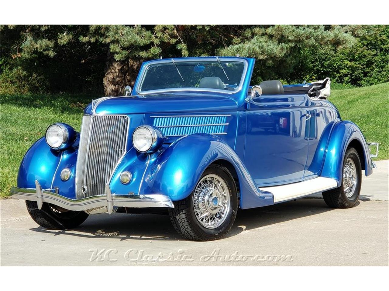 for sale 1936 ford cabriolet in lenexa, kansas cars - shawnee mission, ks at geebo