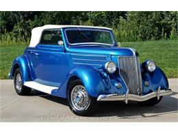 1936 Ford Cabriolet (CC-1264886) for sale in Lenexa, Kansas