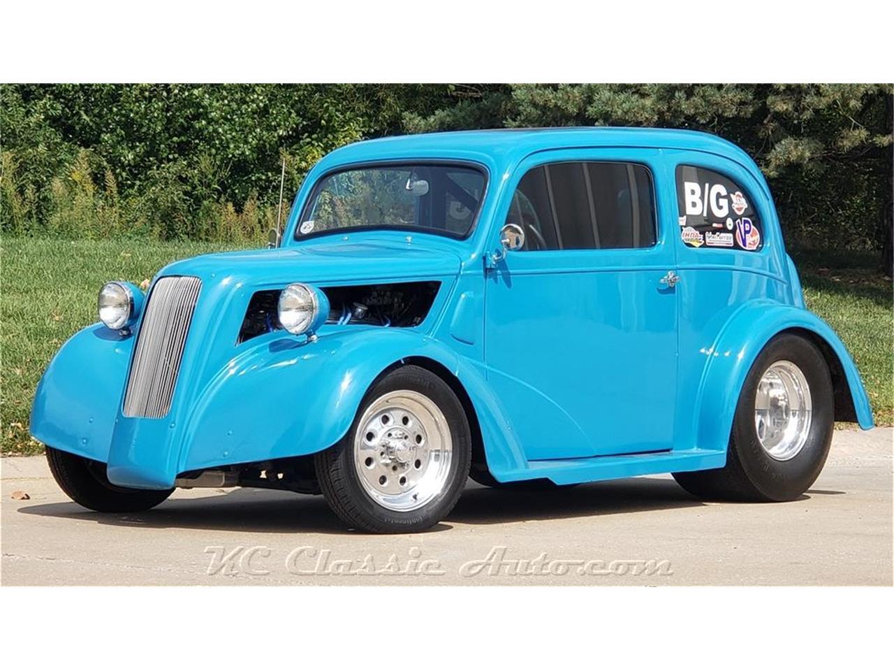 for sale 1948 ford anglia in lenexa, kansas cars - shawnee mission, ks at geebo
