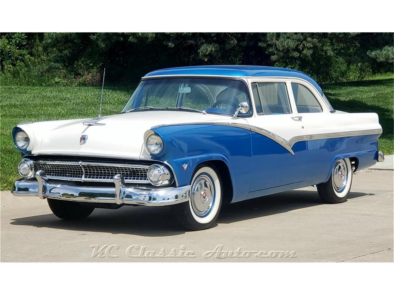 for sale 1955 ford customline in lenexa, kansas cars - shawnee mission, ks at geebo