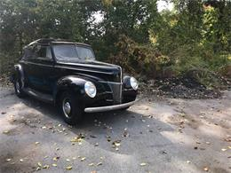 1940 Ford Deluxe (CC-1264897) for sale in Westford, Massachusetts