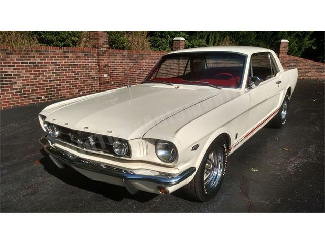 1965 Ford Mustang (CC-1264911) for sale in Huntingtown, Maryland