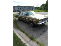 1969 Plymouth Fury III (CC-1260492) for sale in Cadillac, Michigan