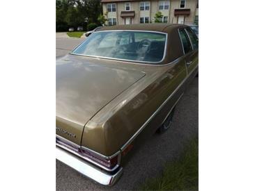 1969 Plymouth Fury III (CC-1260492) for sale in Cadillac, Michigan