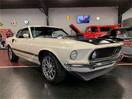 1969 Ford Mustang Mach 1 (CC-1264978) for sale in Bismarck, North Dakota