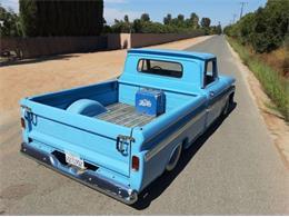 1964 Chevrolet C10 (CC-1260498) for sale in Cadillac, Michigan
