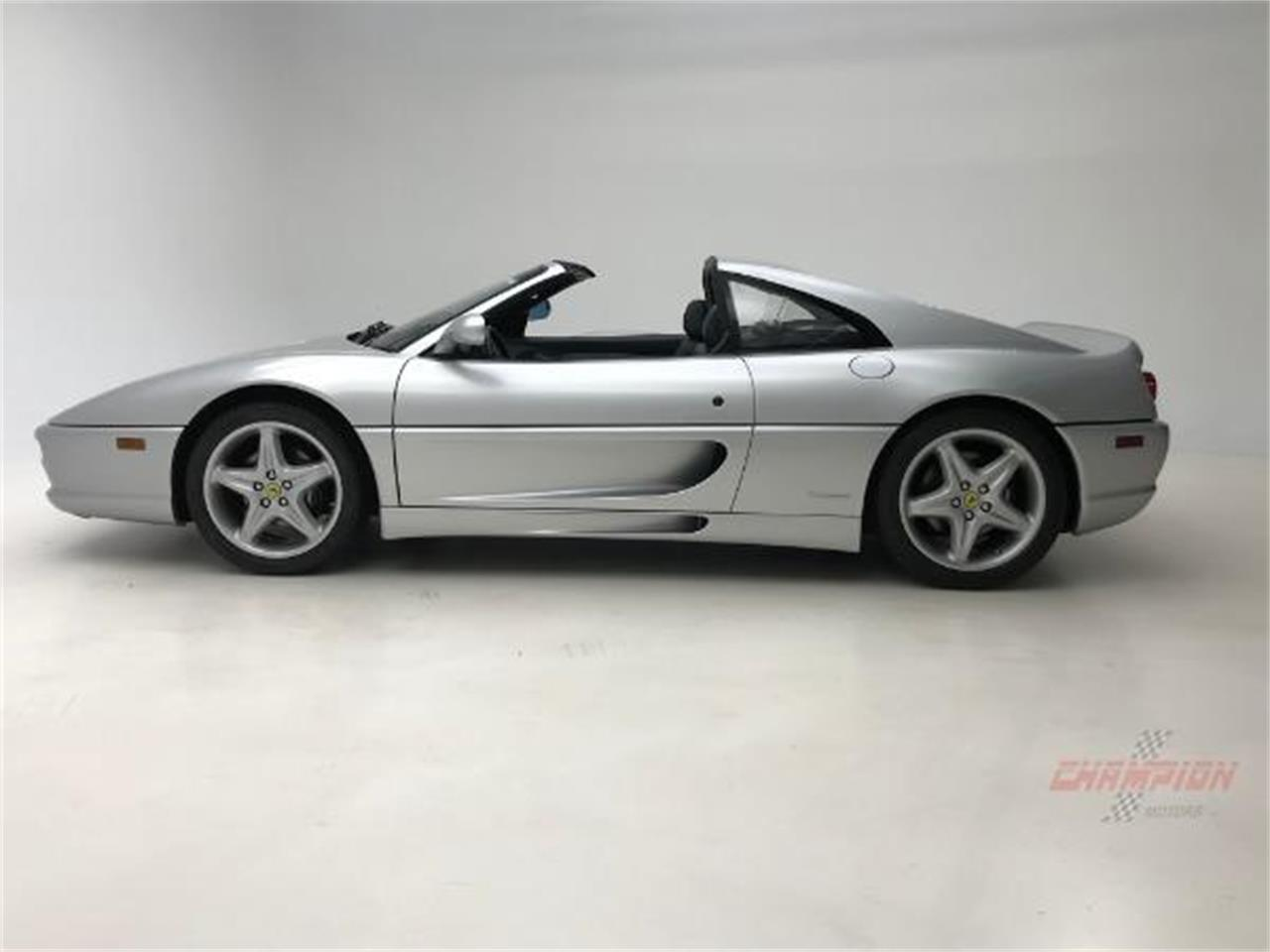 1999 Ferrari F355 (CC-1264982) for sale in Syosset, New York