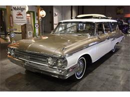 1962 Mercury Monterey (CC-1264990) for sale in Houston, Texas