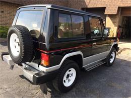 1988 Mitsubishi Pajero (CC-1260050) for sale in Cadillac, Michigan