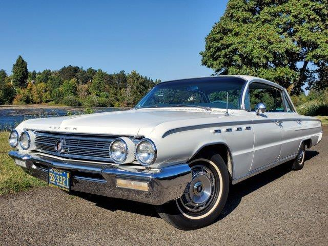 1962 Buick Electra 225 (CC-1265004) for sale in Eugene, Oregon