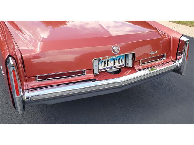 1976 Cadillac Eldorado (CC-1265016) for sale in Georgetown , Texas