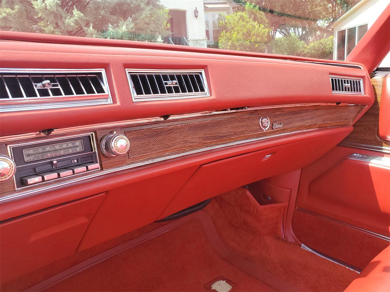 1976 Cadillac DeVille (CC-1265016) for sale in Georgetown , Texas
