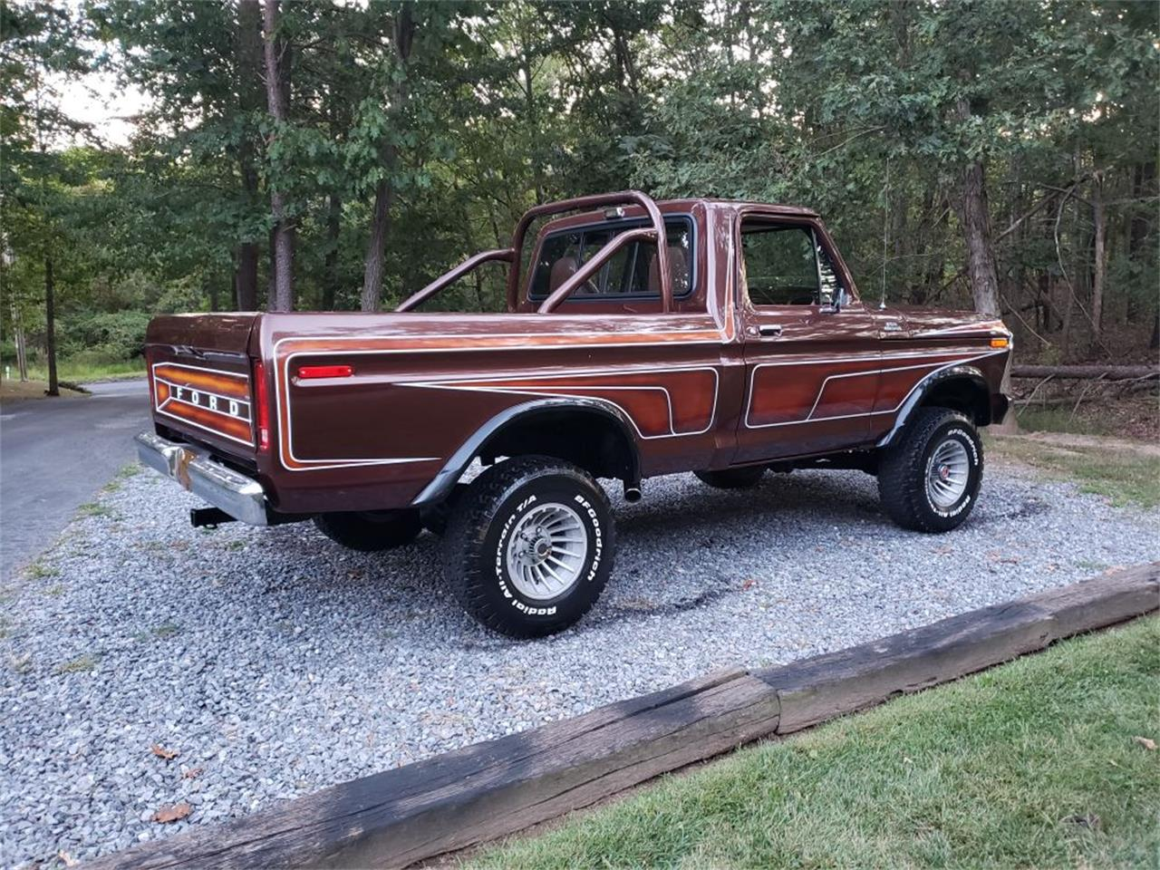 1978 Ford F150 (CC-1265035) for sale in Winchester, Virginia