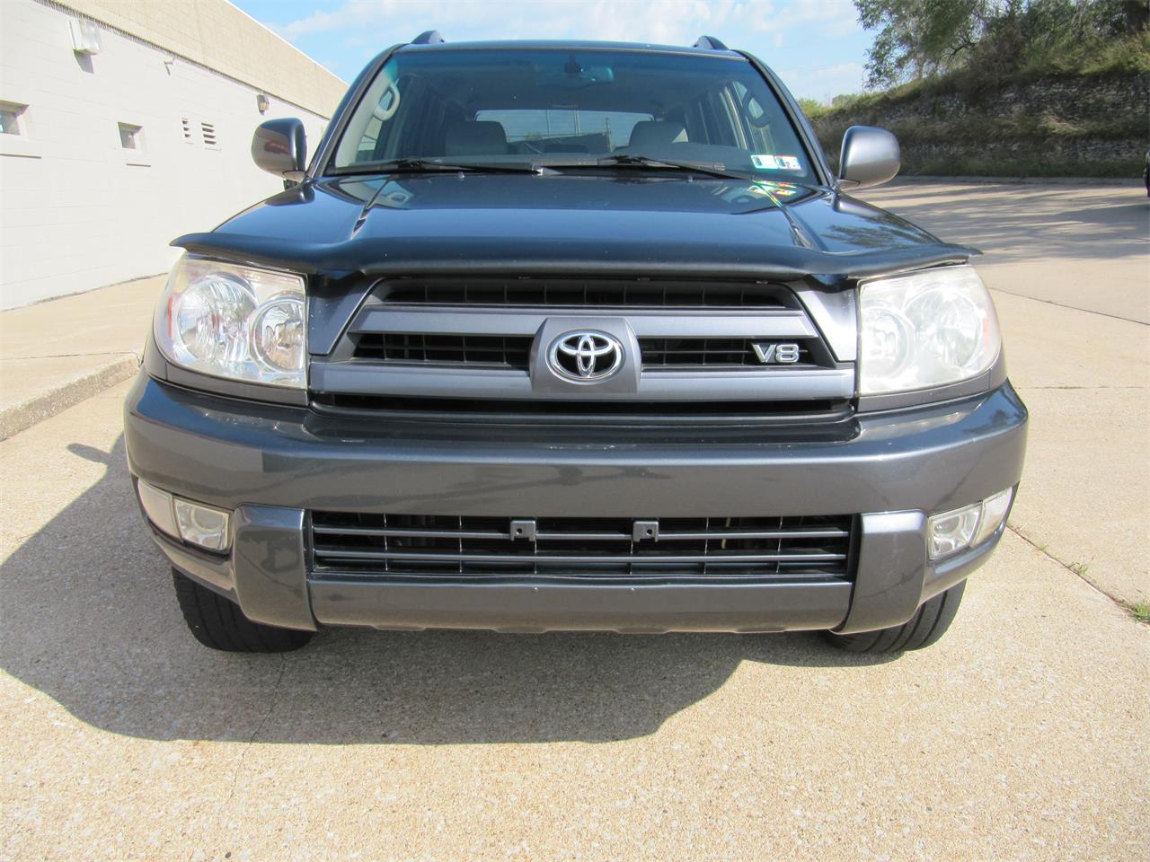 2005 Toyota 4Runner (CC-1265039) for sale in Omaha, Nebraska