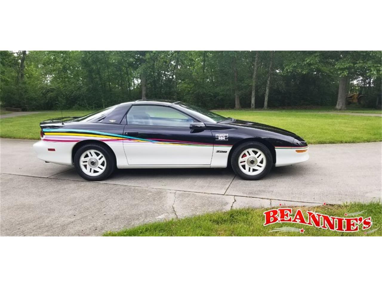 1993 Chevrolet Camaro Z28 (CC-1265045) for sale in Daytona Beach, Florida