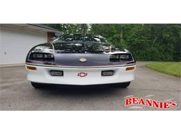1993 Chevrolet Camaro Z28 (CC-1265045) for sale in Daytona Beach, Florida