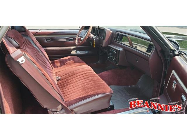 1986 Chevrolet El Camino (CC-1265046) for sale in Daytona Beach, Florida