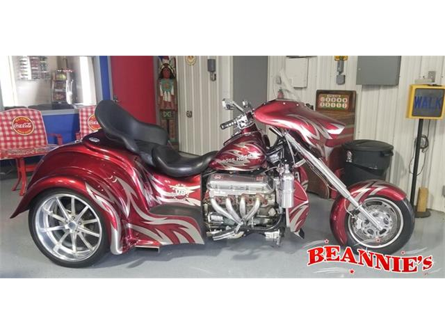 2007 Boss Hoss Motorcycle (CC-1265047) for sale in Daytona Beach, Florida