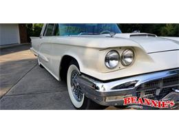 1960 Ford Thunderbird (CC-1265048) for sale in Daytona Beach, Florida