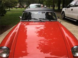 1976 MG MGB (CC-1265052) for sale in Rock Hill, South Carolina