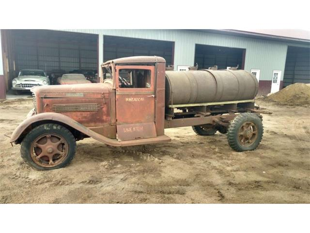 1932 Diamond T Pickup (CC-1265054) for sale in Parkers Prairie, Minnesota