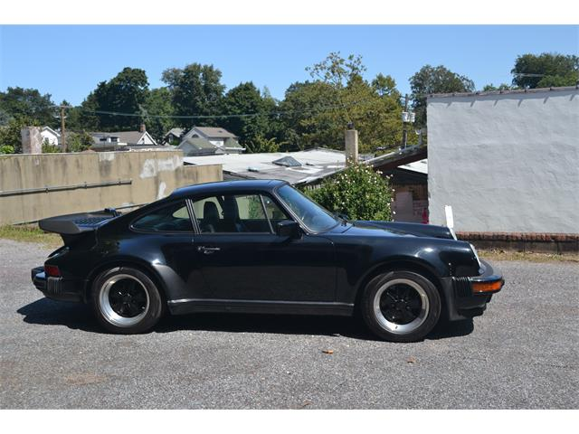 1987 Porsche 930 Turbo (CC-1265058) for sale in Locust Valley, New York