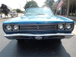 1969 Plymouth Road Runner (CC-1265065) for sale in Clarkston, Michigan