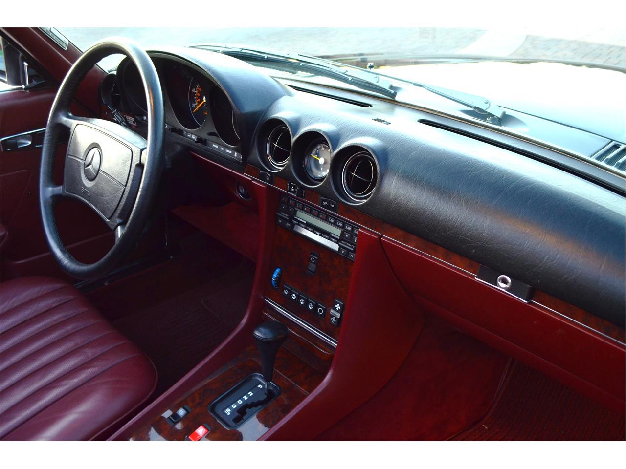 1987 Mercedes-Benz 560SL (CC-1265069) for sale in Chandler , Arizona
